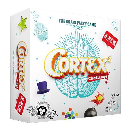 CORTEX2 CHALLENGE ML NOUVEAU