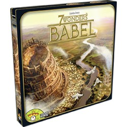 7 WONDERS - EXT BABEL