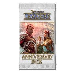 7 WONDERS ANNIVERSARY PACK - LEADERS