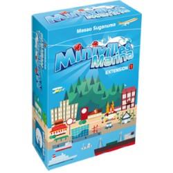 MINIVILLES - EXT1 MARINA