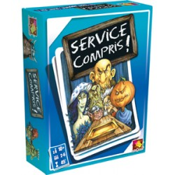 SERVICE COMPRIS - NOUVELLE EDITION