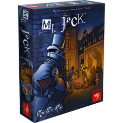 MR JACK LONDON - NOUVELLE EDITION