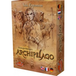 ARCHIPELAGO EXTENSION SOLO