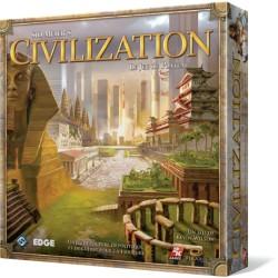 CIVILIZATION LE JEU DE PLATEAU