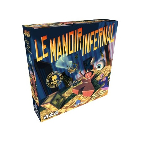 MANOIR INFERNAL