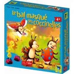 LE BAL MASQUÉ DES COCCINELLES