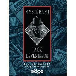 MYSTERAMI - JACK L'EVENTREUR
