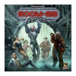 ROOM 25 Saison 2 petit format