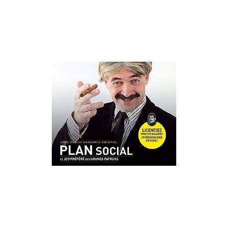 PLAN SOCIAL