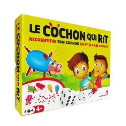 LE COCHON QUI RIT PAR 4