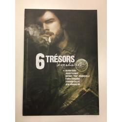 6 TRESORS LEGENDAIRES