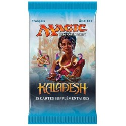 MAGIC THE GATHERING : KALLADESH BOOSTER
