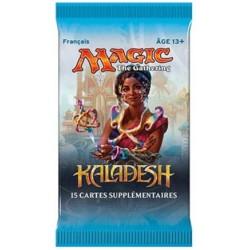 MAGIC THE GATHERING : KALLADESH BOOSTER