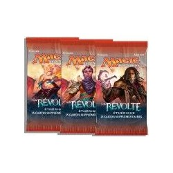 MAGIC THE GATHERING : LA REVOLTE ETHERIQUE BOOSTER