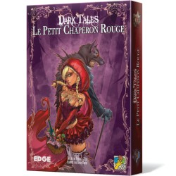 DARK TALES - LE PETIT CHAPERON ROUGE