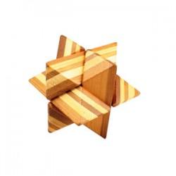 casse tête bambou n°8