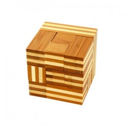 casse tête bambou n°12
