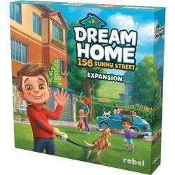 DREAM HOME ext 156 SUNNY STREET