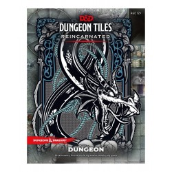 Dungeon Tiles Reincarnated: DUNGEON(16)