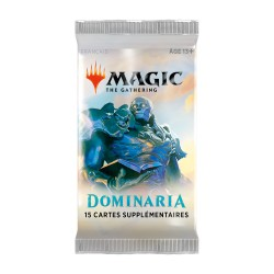 MTG : BOOSTER DOMINARIA