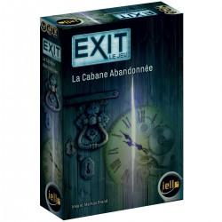 EXIT : LA CABANE ABANDONNEE