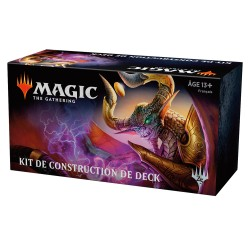 MTG : M19 KIT DE CONSTRUCTION