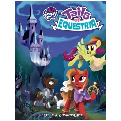 TAILS OF EQUESTRIA