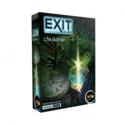 EXIT : L'ÎLE OUBLIEE