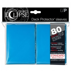 ULTRA PRO sleeves ECLIPSE (blanche) 66X91