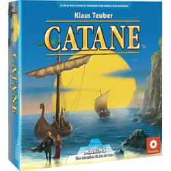 CATAN EXT MARINS