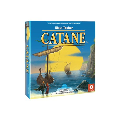 CATAN EXT MARIN