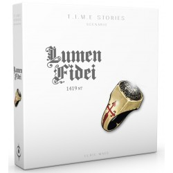TIME STORIES : LUMEN FIDEI