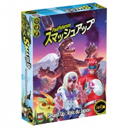 SMASH UP : ROIS DU JAPON EXT