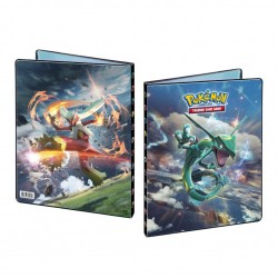 POKEMON PACK CAHIER RANGE CARTE SL07