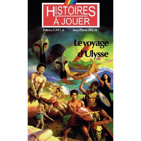 Livre Histoire A Jouer Le Voyage D Ulysse Tofopolis