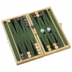 BACKGAMMON GOKI