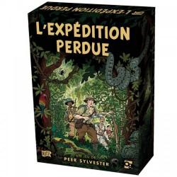 L EXPERDITION PERDUE