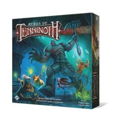 HEROS DE TERRINOTH