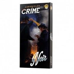 CHRONICLES OF CRIME Ext NOIR