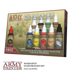 Army Painter starter paint set