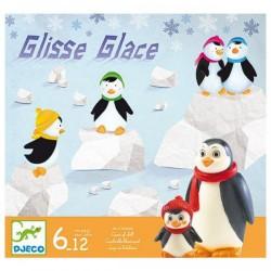 GLISSE GLACE