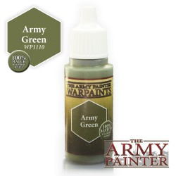 PEINTURE ARMY GREEN - ARMY PAINTER