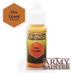 PEINTURE FIRE LIZARD - ARMY PAINTER