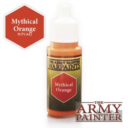 PEINTURE MYTHICAL ORANGE - ARMY PAINTER