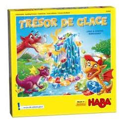 TRESOR DE GLACE