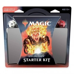 MTG Kit de démarrage Spellslinger
