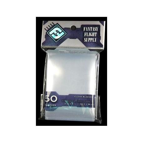 Paquet 50 protèges-cartes 63x88 : Fantasy flight