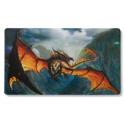 Dragon Shield Playmat - AMINA