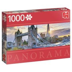 Puzzle Tower Bridge Londres 1000 pc