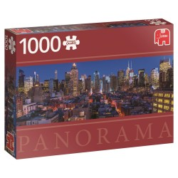 Skyline New York 1000 pc